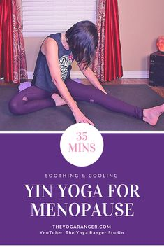 Need relief from hot flashes and mood swings? Join me in this cooling and hormone balancing Yin Yoga practice! Yin Yoga Sequence, Yoga Sequences, Leiden, Yin Yang Yoga, Ayurveda Yoga, Yoga Props, Restorative Yoga, Hot Flashes, Hormone Balancing