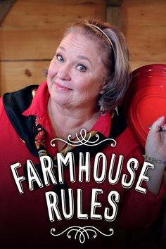 She is so down to earth and I watch her cook every Sunday. Cooking Chief, Food Network Farmhouse Rules, Veal Scallopini, Roasted Turnips, Nancy Fuller, Marsala Sauce, Buttered Corn, Curly Fries, Parfait Recipes