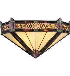 ELK Lighting - 08030-AB - Filigree Aged Bronze 14 Inch 2 Light Wall Sconce