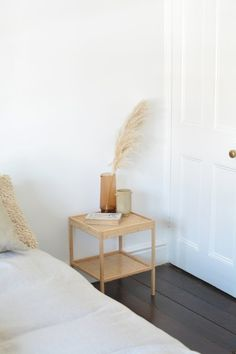 From Blah Table to Boho Cuteness Using Cane | Hunker