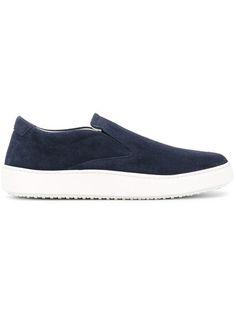HOGAN slip on trainers. #hogan #shoes #sneakers