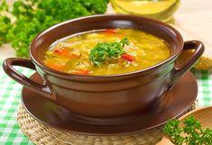 Sopa Emagrecedora de Frango, Cenoura e Gengibre perca 5kg em 7 dias - http://www.receitasparatodososgostos.net/2016/11/19/sopa-emagrecedora-de-frango-cenoura-e-gengibre-perca-5kg-em-7-dias/