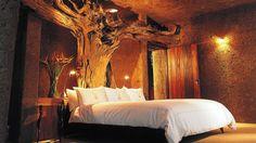 luxury interior interior designs furniture  Modern luxury bedroom home interior design idea