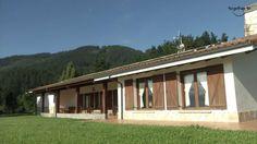 Ane Miren Etxea, una acogedora casa rural en e Valle de Ayala y las estribaciones del Parque Natural del Gorbea.