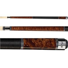Players C-950 Two-Piece Pool Cue Style: 21 oz. by Players. $84.99. Enjoy class and style with the timeless and elegant Players C-950 Two-Piece Pool Cue! This beautiful cue is crafted with premium-grade hand-selected 100 percent North American hard rock maple. It features a classically-styled nutmeg-stained true birds-eye maple forearm and butt with stunning triple silver rings. This cue is not only beautiful but durable with its high quality French Le Pro tips and high impact...