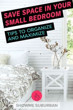 I needed some tips and ideas for how to save space in my small bedroom. This article gave me so much info on tiny bedroom storage and organization hacks! It really helped me maximize the space in my room. Under Bed Organization, Small Bedroom Organization, Under Bed Storage, Organization Hacks, Organizing, Extra Storage Space, Storage Spaces, Tiny Bedroom Storage, Traditional Dressers