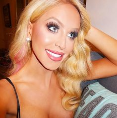 Meet the Star of This Is Everything: Makeup Genius Gigi Gorgeous