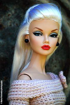 "Poppy Shop Around   Fashion Teen 16""   The Doll Whisperer: Integrity Toys"
