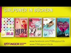 Neu: Pink - Bücher 2014 - YouTube