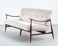 stunning. Jorge Zalszupin  We had lounge furniture in our dorm very much like this back in the 60's.