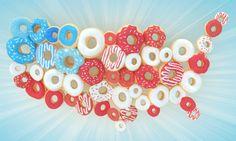 51 of the best Doughnut Shops in America
