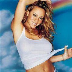 Mariah Carey: Thank God I Found You