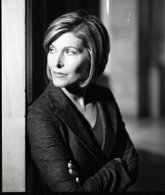 Sharyl Attkisson - investigative journalist