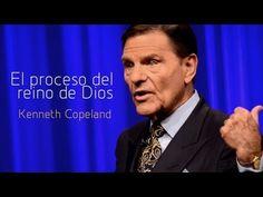 El proceso del reino de Dios - Kenneth Copeland (Ensancha 2013) (+lista ...