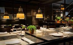 Mercer Kitchen NYC - Jean-Georges Restaurant