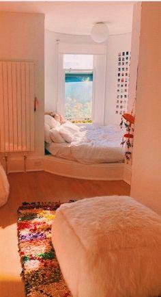 Cute Bedroom Decor, Bedroom Decor For Teen Girls, Teen Room Decor, Stylish Bedroom, Room Ideas Bedroom, Men Bedroom, Bedroom Inspo, Bedroom Closet Design, Pretty Room