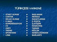 Turkish Language, Grammar