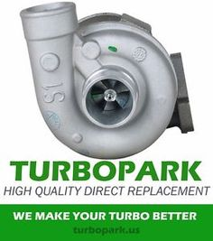 NEW S100 Turbocharger Deutz Various BF3L2011 BF3M2011 Engine 318195 Turbo