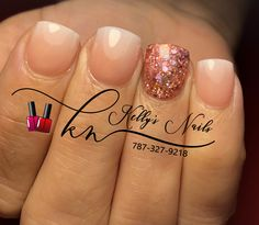 On average, the finger nails grow from 3 to millimeters per month. If it is difficult to change their growth rate, however, it is possible to cheat on their appearance and length through false nails. Perfect Nails, Gorgeous Nails, Pretty Nails, Acrylic Nail Designs, Nail Art Designs, Acrylic Nails, Acrylics, Dipped Nails, Simple Nail Designs
