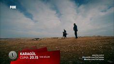 Karagül 22. Bölümden Kareler (22 Kasım 2013)