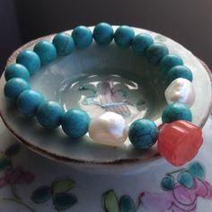 New lotus charm bracelets- I love these traditional Buddhist pieces! New Lotus, Tropical Colors, Yoga Bracelet, Yoga Fashion, Beach Jewelry, Charm Bracelets, Book Design, Turquoise Bracelet, Necklaces