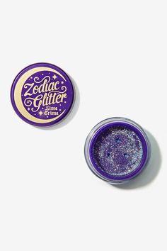 Lime Crime Zodiac Cosmic Glitter - Pisces