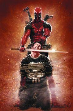 10 razones por las que Deadpool será la mejor peli del mundo