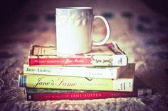 Jane Austen love.