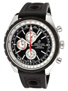 d05cd1a48b Pre-owned Limited Edition Breitling Chrono-Matic 1461 Gents Automatic  watch. 49 mm Steel case