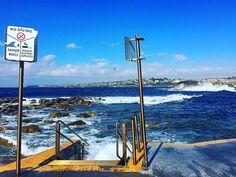 Clovelly Rock Pool. Great morning for a run with @carmenmillerjewellery #running #fitness #jogging #bonditobronte #bondi #bronte #beach #water #dailytelegraph #sydneycoast #bestoftheday #hubstreet #streetphotography #love #instagood #beautiful #picoftheday #smile #friends #instadaily #igers #sydney #bodybuilding #amazing #iphoneonly #follow #sydney_insta by mattmilleraustralia http://ift.tt/1KBxVYg