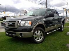 2006 Ford F150 King Ranch YES!!!!