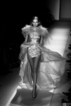 nyc fashion week.