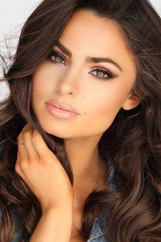 Most Beautiful Eyes, Stunning Eyes, Gorgeous Women, Pageant Headshots, Headshot Poses, Miss Usa, Good Looking Women, Model Face, Brunette Beauty