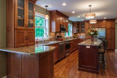 expanding a kitchen | Expanding a kitchen remodel into an unused formal dining space - Houzz