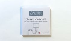 The Best Fix for Your Constantly Detaching MagSafe 2 Charger: The NewerTech Snuglet #photography