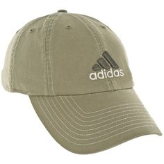 595ccd19d41 Adidas Weekend Warrior III Baseball Cap ( 17) ❤ liked on Polyvore featuring  men s fashion