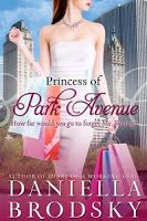 The Chick Lit Bee: Book Review: Princess of Park Avenue