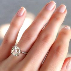 stunning solitaire engagement/wedding ring ;) absolutely gorgeous