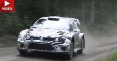 Awesome Volkswagen 2017 -  Volkswagen Tests 2017 Polo WRC To Its Limits In Finland #Motorsport #Racing...  everything Check more at http://carsboard.pro/2017/2017/08/29/volkswagen-2017-volkswagen-tests-2017-polo-wrc-to-its-limits-in-finland-motorsport-racing-everything/