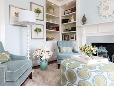 Traditional Living Room With Modern Twist living room design style | warm living rooms, living rooms and hgtv