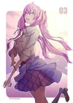 Luka Megurine -> my favorite Vocaloid ever!