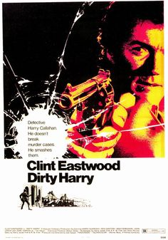 Dirty Harry......1971