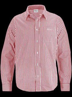 http://shop.luistrenker.com/de/boutique/herren/hemden/70-366.html  Luis Trenker Karo Hemd #Luistrenker #Hemd