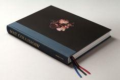 Praline's book for Mat Collishaw