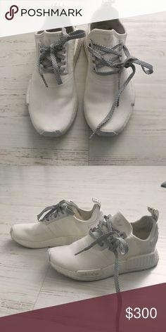 Adidas tubolare unico collettore scarpe e un po 'di grano radiale