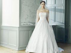Lilly Brautkleid auf dem Hochzeitshof Glaisin
