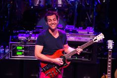 Dweezil Zappa The Mercury Ballroom, Louisville KY (USA) Sep 10, 2014 Photo Thierry Joubaud (onstage.pictures)