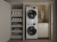 8 Laundry Room Ideas to Watch For This Year — BERGDAHL REAL PROPERTY