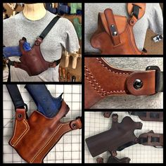 Chest Holsters