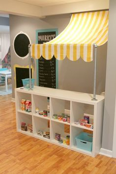 Sophia play kitchen